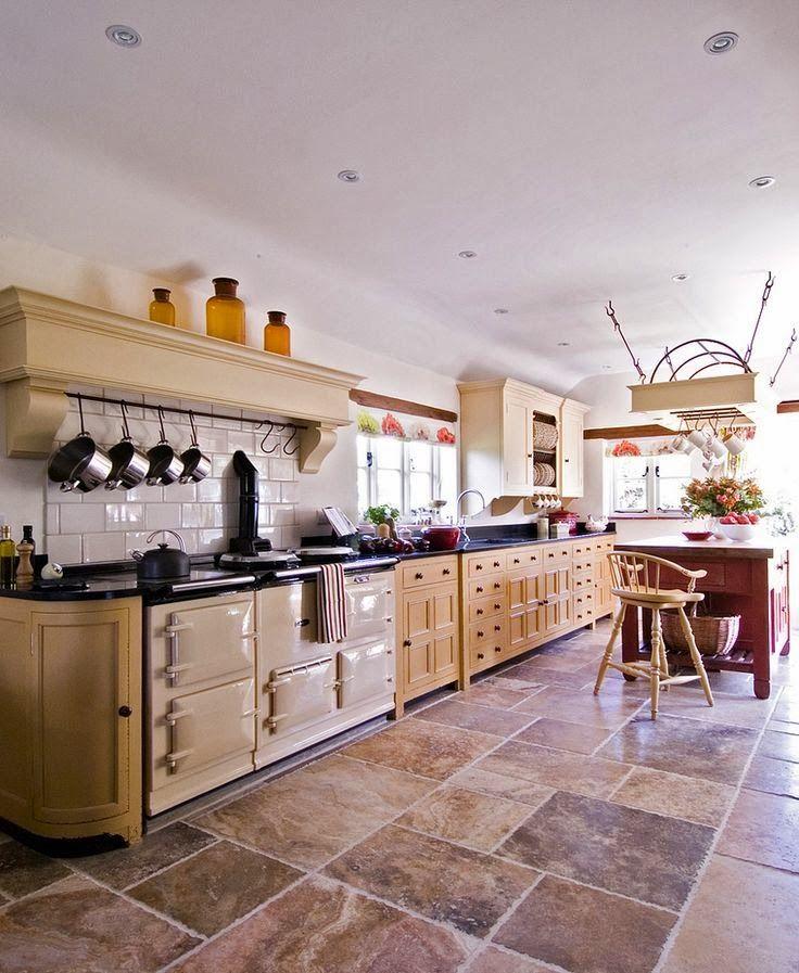 17 beste idee n over lange keuken op pinterest keuken opstellingen open keuken lay outs en - Open keuken op verblijf ...