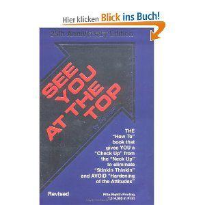See You at the Top: Amazon.de: Zig Ziglar, Al Mayton: Englische Bücher