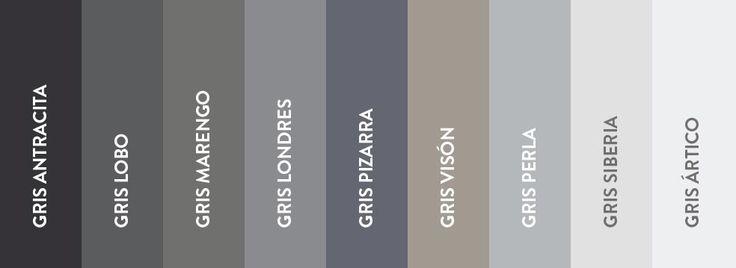 entre el negro y el blanco hay...  MATERIA GRIS
