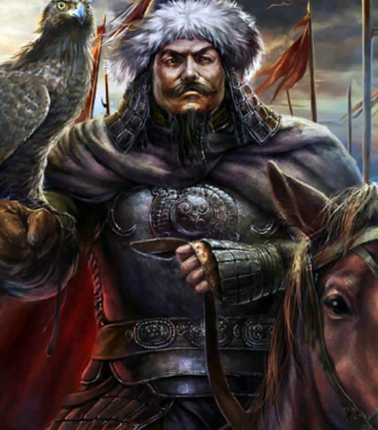 an analysis of the character of chingiz khan in the secret history of the mongols Genghis khan was a 13th-century warrior in central asia who founded the mongol empire, one of the largest empires in history by the time he died, the empire controlled a vast amount of territory.