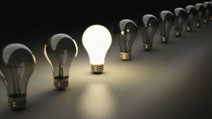 HD Lightbulb Wallpaper