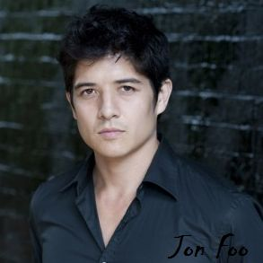 Jon Foo. Serious Face. ^_^