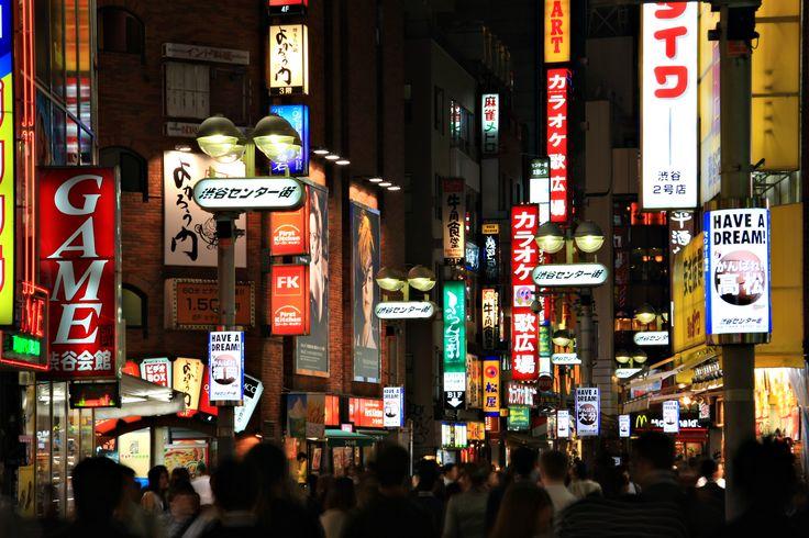 Vol aller-retour: Montréal - Tokyo pour $986! #yulair #voyage