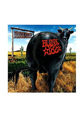 Own a classic. // Blink-182 Dude Ranch Vinyl LP Hot Topic Exclusive