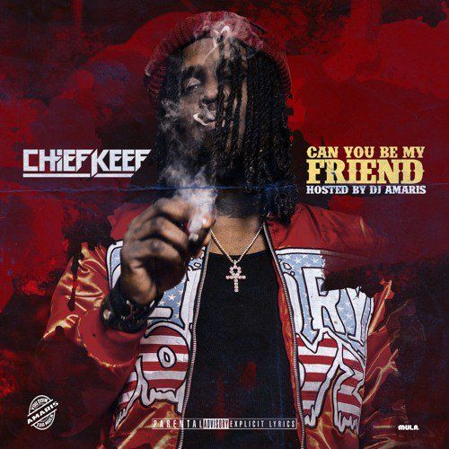 "Chief Keef and Young Chop draw inspiration from TLC's ""Scrubs"" and throw a bit of an island vibe on top of it for ""Can You Be My Friend"" which dropped over the weekend. Click to listen... 