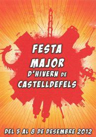 Aj. Castelldefels: Inici