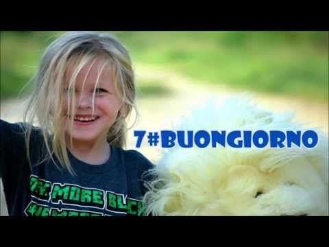 7#BUONGIORNO (Ti regalo...) - YouTube