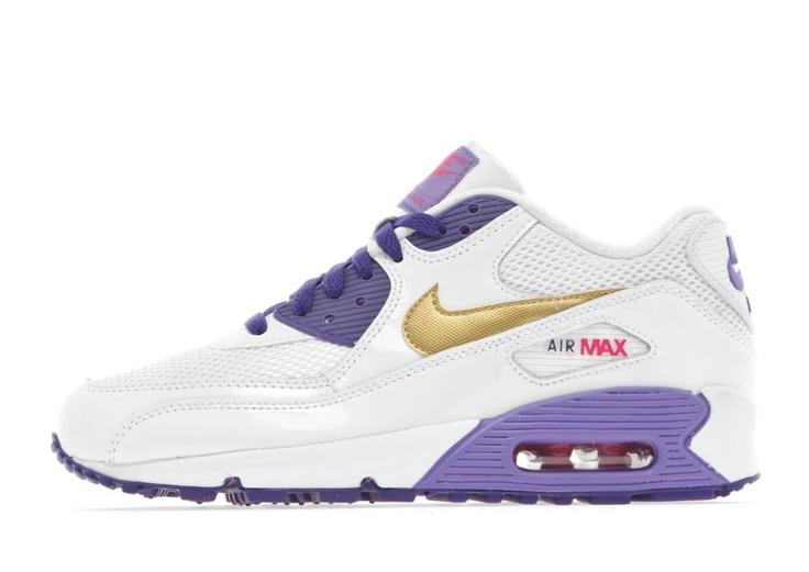 Nike Air Max Junior Jd Entraîneurs Sportifs