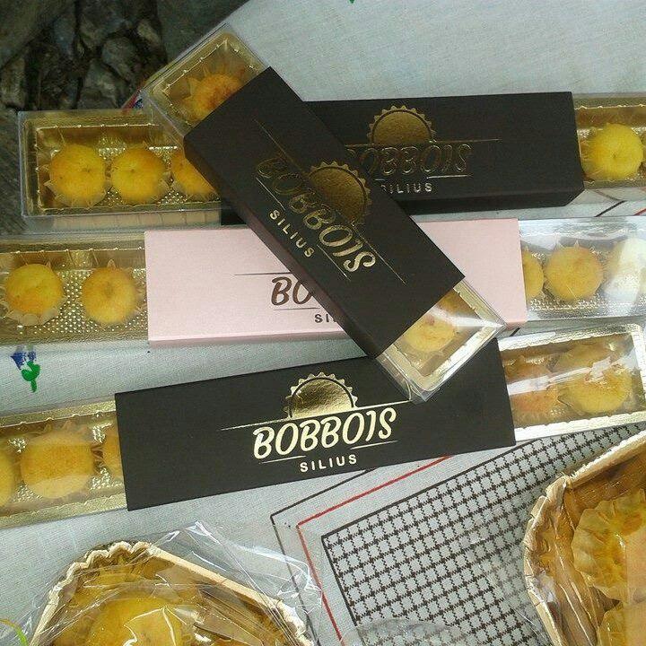 Pardulas, dolci per passione - #deluxe boxe