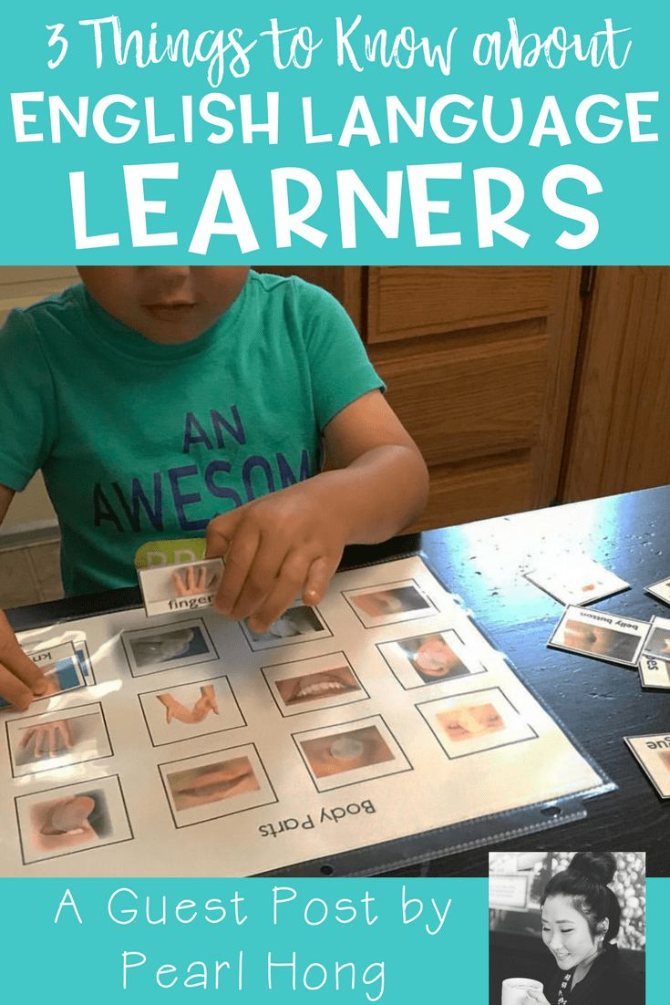 7 best ESL/ELL Strategies and Ideas images on Pinterest | English ...