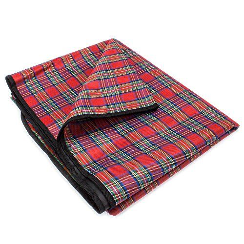 All-Purpose Lightweight Camping Blanket, Waterproof and Quick-Drying by Grizzly Peak (78 Inches). For product info go to:  https://all4hiking.com/products/all-purpose-lightweight-camping-blanket-waterproof-and-quick-drying-by-grizzly-peak-78-inches/