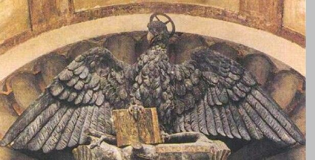 San Giovanni in Monte. Bologna
