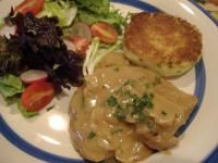 Pork Steak Recipe     I have made this 4 times in about 3 1/2 weeks...Hubby and I LOVE it!