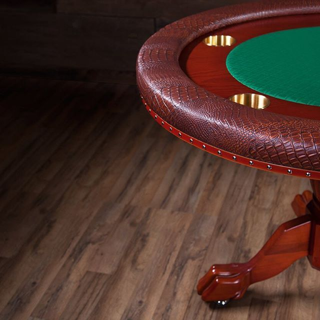 BBO Poker Tables Offers The Highest Quality Custom And Off The Shelf Poker  Tables.