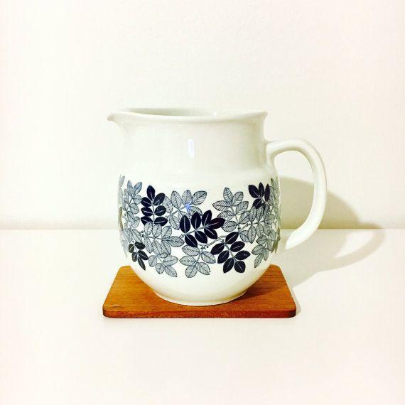 Very rare vintage Arabia Finland ceramic by FinnishVintageOasis