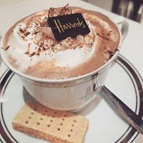 #Harrods by @missiidarrah on Instagram.
