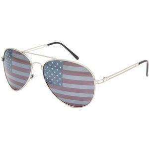 American flag aviators! I'm in love