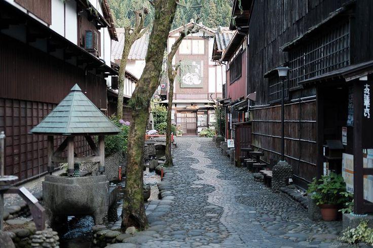 {Gujo-Hachiman 2016} Gujo-Hachiman's small streets are so different. Very traditional and serene. Follow me around the world! 7/7/16 09:29 Gujō-shi Japan http://ift.tt/29o6KDT 346.392 km Day 41 #gujohachiman #gujo #xpro2 #郡上八幡 #郡上 #everydayasia #wearethestreet #ig_japan #tokyocameraclub #asia #everydayeverywhere #teamfujifilm #fujifilm #富士フィルム #guardiantravelsnaps #Wanderlust #lensculture #myfujifilm #inspirationcultmag #urbanphotography #streetphotography #travel #Gujō-shi #Japan #Day41