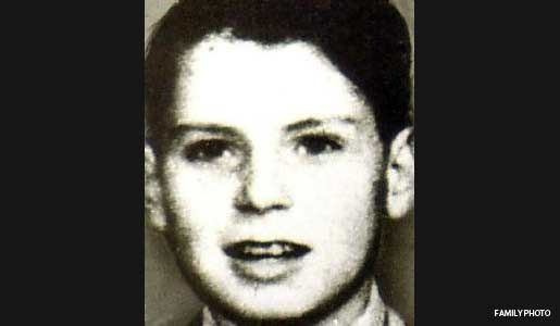 Dennis Nilsen Necrophiliac killer Dennis Nilsen has said he was traumatized as a six-year-old boy, when his mother made him view the body of his beloved grandfather without telling him he had died.