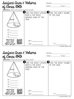 Music Note Reading Worksheets Excel  Best Geometry Worksheets Images On Pinterest  Geometry  Conjunctions Worksheet Pdf with Earth Structure Worksheet Word Surface Area And Volume Of Cones Homework Geometry Worksheetssurface  Silent Consonants Worksheets Pdf