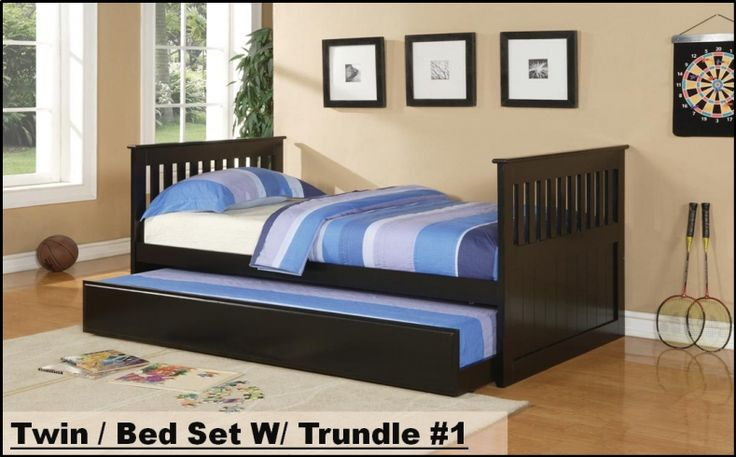 Cheap Twin Beds With Mattress Included