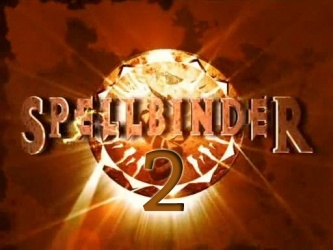 Spellbinder: Land of the Dragon Lord (aussie). Wasn't as good as the 1st one but…