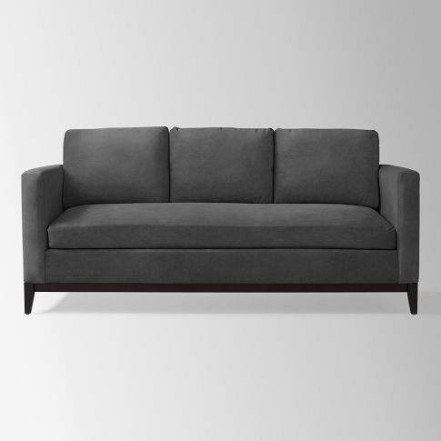Dark grey couch living room go to to for Couch 0 interest