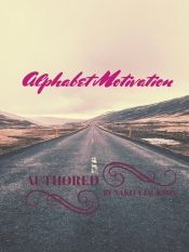 Alphabet Motivation by Nakita Jackson - OnlineBookClub.org Book of the Day! @OnlineBookClub