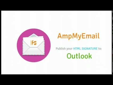 Best 25+ Outlook email signature ideas on Pinterest Create email - sample email signature