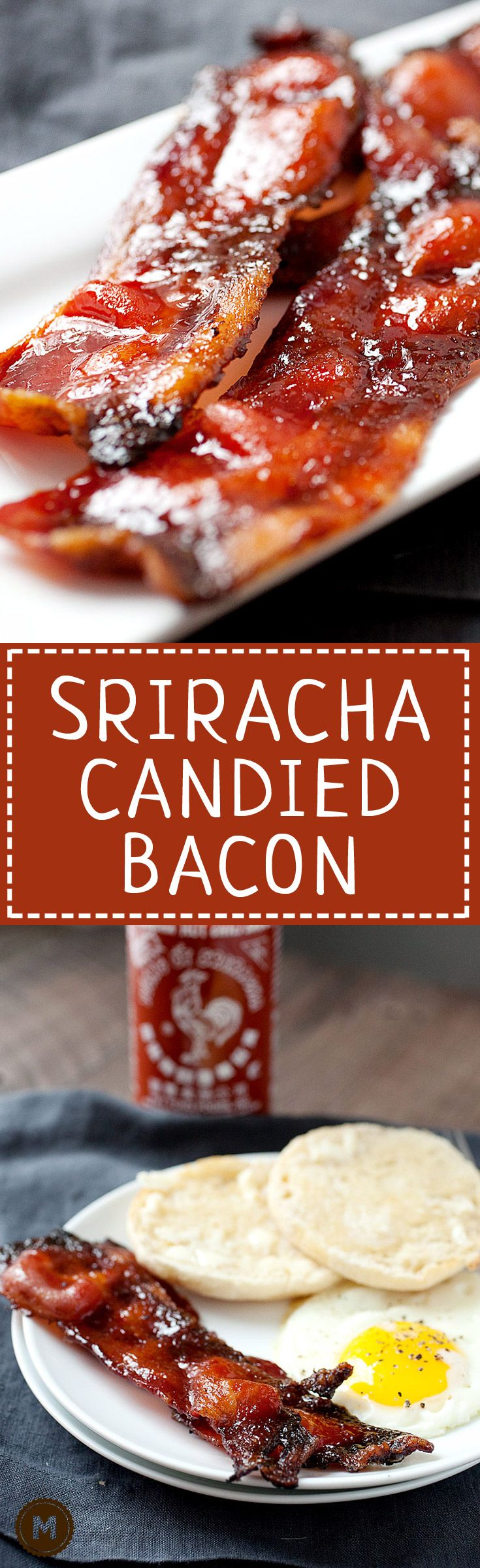surely didn t spicy candied bacon recipe dishmaps spicy candied bacon ...