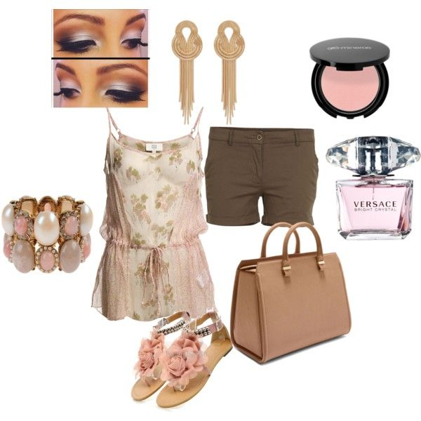 """""""A tip for the summer"""" by lorenza-bompani on Polyvore"""