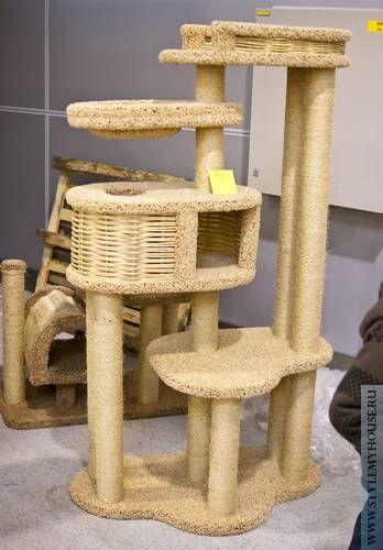 кошкин дом для квартиры: 18 тыс изображений найдено в Яндекс.Картинках