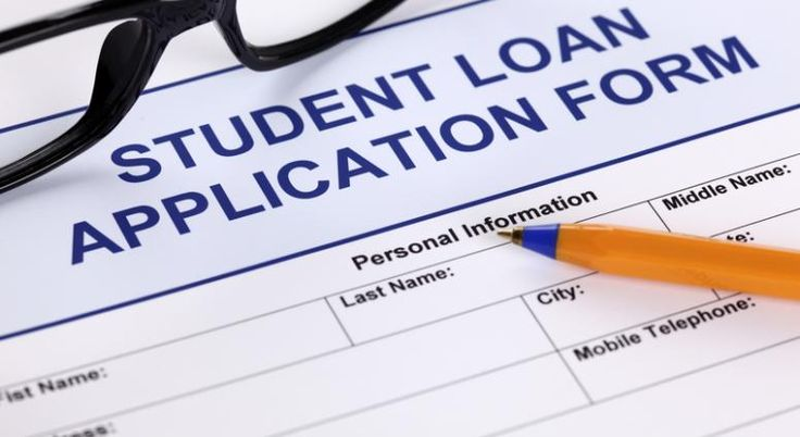 KS joins across the country crackdown on student loan financial - students loan application form