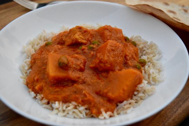 pumpkin-and-tempeh-curry