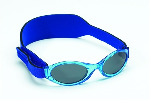 The ultimate in baby sun protection. Infant Shades 0 - 24 Months from Real Kids Shades. These come in 16 different colors!