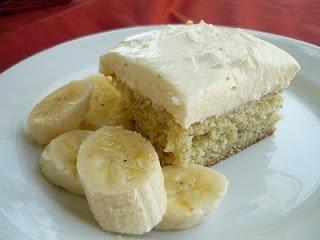 banana cake!: Cream Cheese Frostings, Frostings Recipes, Cakes Recipes, Banana Cakes, Cream Chee Frostings, Cakes Baking, Fear Entertainment, Favorite Recipes, Bananas Cakes