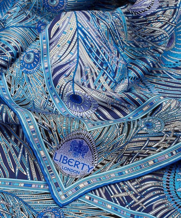 Hera Silk Scarf|Liberty London