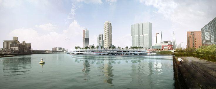 024 Floating Park-ing NL -------------- KCAP