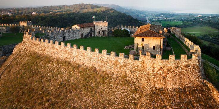 Rocca di Lonato del Garda (BS)