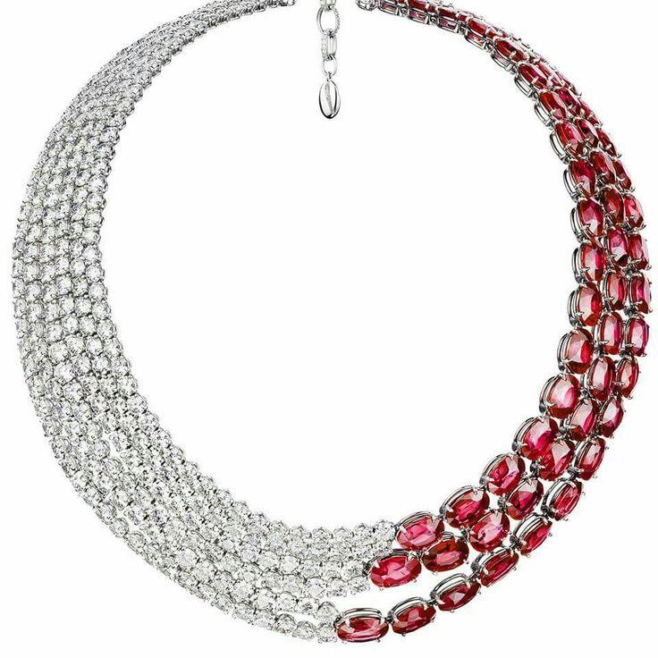 Adler. Diamonds and Rubies