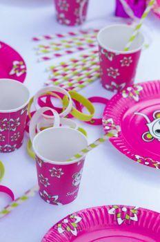 SugarLilly Party Tea (24 pieces)