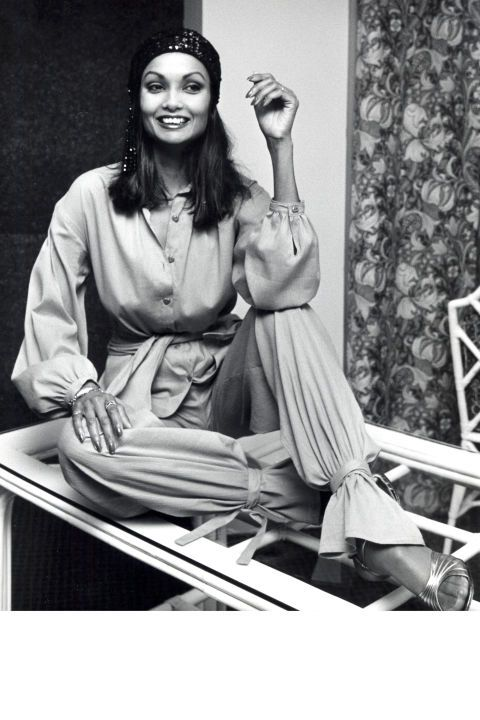 1970's Fashion Photos & Style Icons - 70's Trends & Fashion - Harper's Bazaar