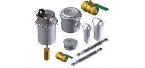 NFPA Reciprocating Compressors: NFPA Duplex RED Horizontal Tank Mount | Amico