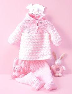 Playtime Set | Yarn | Free Knitting Patterns | Crochet Patterns | Yarnspirations