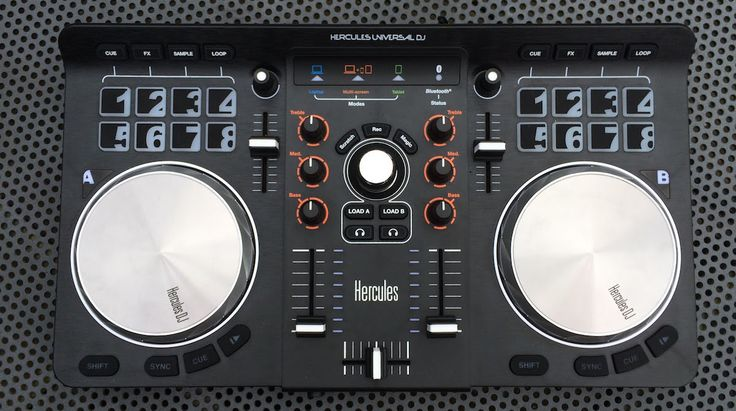 Hercules is known in the DJ world as an entry level brand. Interestingly, you'll notice that the company is now becoming more innovative and releases some very nice gear. Even the software has very...