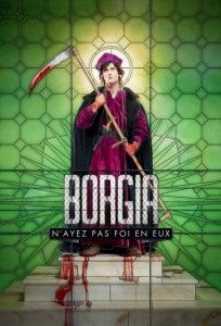 """Borgia: Faith and Fear"