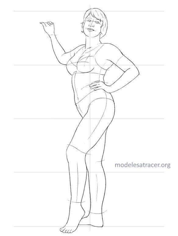 33 best illustration images on pinterest croquis fashion posts about real body fashion figure templates written by tracingrealbodymodels pronofoot35fo Gallery