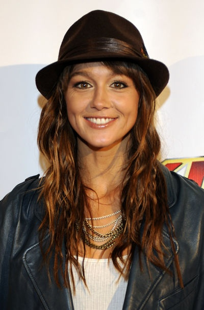 Sharni Vinson as Cassie Turner. 2005-2008
