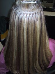 10 best hair extensions images on pinterest hair extensions hair extensions before and after pictures fine hair pmusecretfo Image collections