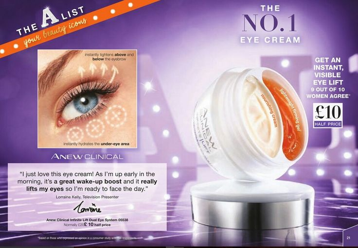 Day17 Anew Infinite Lift Dual Eye System  Visit My Avon Store at https://www.avon.uk.com/store/beauty-247  Visit My Avon Blog for more information on this product www.teamavonista.wordpress.com  Join TeamAvonista https://prp.uk.avon.com/teamavonista